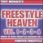 Freestyle Heaven [Box]
