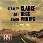 Freeway Jam Radio Broadcast