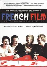 French Film - Jackie Oudney