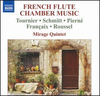 French Flute Chamber Music - Mirage Quintet