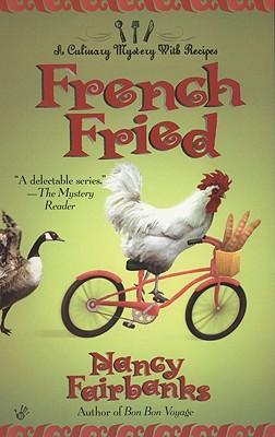 French Fried - Fairbanks, Nancy