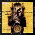 French Music for Oboe and Orchestra