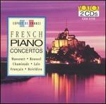 French Piano Concertos - Claude Paillard-Francaix (piano); Maria Littauer (piano); Martin Galling (piano); Marylène Dosse (piano);...
