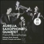 French Saxophones