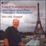 French Trumpet Concertos