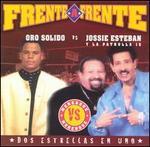 Frente a Frente: Oro Solido Vs. Jossie Esteban Y La Patrull - Oro Solido & Jossie Esteban Y La Patrulla 15
