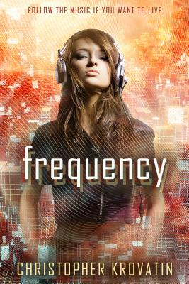 Frequency - Krovatin, Christopher
