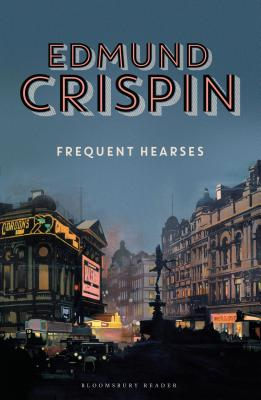 Frequent Hearses - Crispin, Edmund