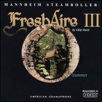 Fresh Aire III - Mannheim Steamroller