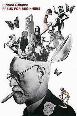 Freud For Beginners - Osborne, Richard