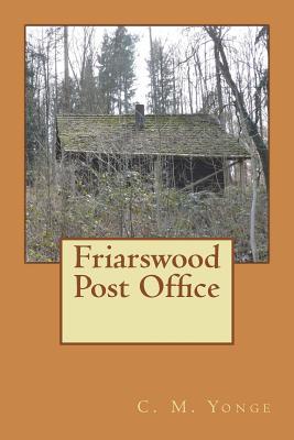 Friarswood Post Office - Yonge, C M