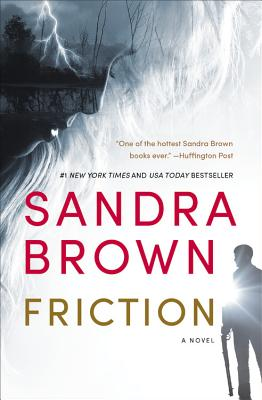 Friction - Brown, Sandra