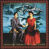 Frida [Music from the Motion Picture] - Elliot Goldenthal