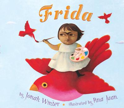 Frida - Winter, Jonah