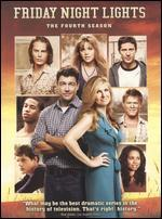 Friday Night Lights: The Fourth Season [3 Discs]