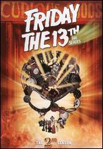 Friday the 13th: The Series: Season 02