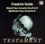 Friedrich Gulda Plays Mozart