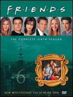 Friends: Season 06