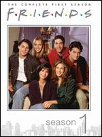 Friends: The Complete First Season -