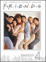 Friends: The Complete Fourth Season