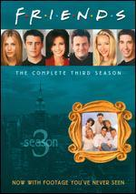 Friends: The Complete Third Season [4 Discs] -
