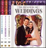 Friends: The One With All the Babies, Birthdays and Weddings [3 Discs]