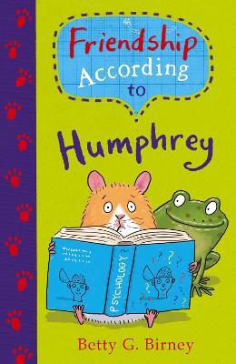 Friendship According to Humphrey - Birney, Betty G.