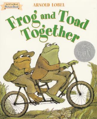 Frog and Toad Together - Lobel, Arnold