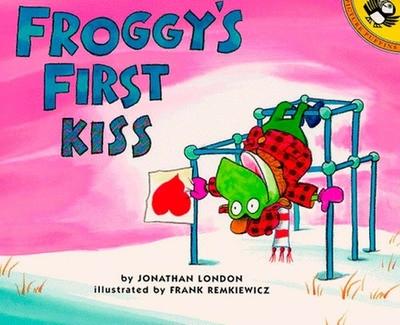Froggy's First Kiss - London, Jonathan