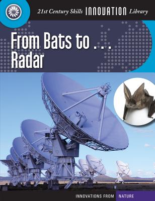 From Bats To... Radar - Gregory, Josh