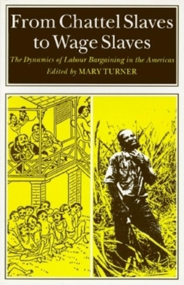 the period of chattel slavery in the caribbean history essay History of slavery and early colonisation in  and for a considerable period of time they engaged with  this form of slavery, known as chattel slavery,.