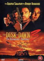 From Dusk Till Dawn 3: The Hangman's Daughter - P.J. Pesce