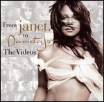 From Janet to Damita Jo: The Videos [Jewel Case] -