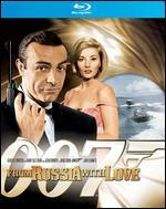 From Russia With Love: Ultimte Edition [French] [Blu-ray]