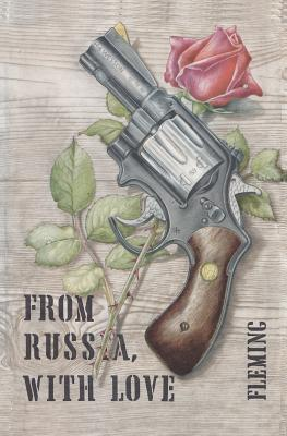 From Russia with Love - Fleming, Ian, and Sloan, Sam (Introduction by)