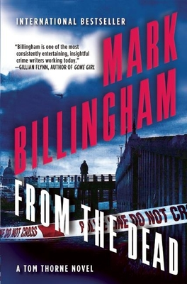 From the Dead - Billingham, Mark