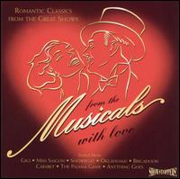 From the Musicals with Love - Various Artists