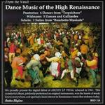 From the Vault: Dance Music of the High Renaissance
