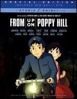 From Up on Poppy Hill [3 Discs] [Blu-ray/DVD]