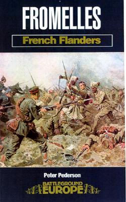 Fromelles: French Flanders - Pedersen, Peter, Dr.