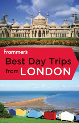 Frommer's Best Day Trips from London - Daugherty, Christi