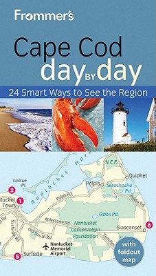 Frommer's Cape Cod Day by Day - Reckford, Laura M.