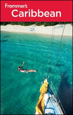 Frommer's Caribbean - Colon, Christina Paulette, and Flippin, Alexis Lipsitz, and Marino, John