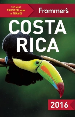 Frommer's Costa Rica - Greenspan, Eliot