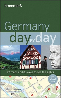 Frommer's Germany Day by Day - McDonald, George, and Olson, Donald
