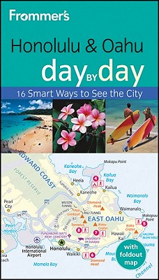 Frommer's Honolulu & Oahu Day by Day - Foster, Jeanette