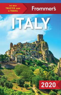 Frommer's Italy 2020 - Brewer, Stephen, and Heath, Elizabeth, and Keeling, Stephen