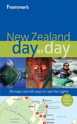 Frommer's New Zealand Day by Day - Rewi, Adrienne