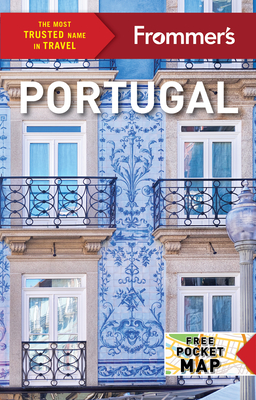 Frommer's Portugal - Ames, Paul