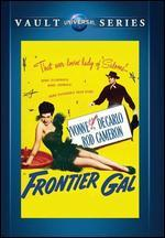 Frontier Gal - Charles Lamont